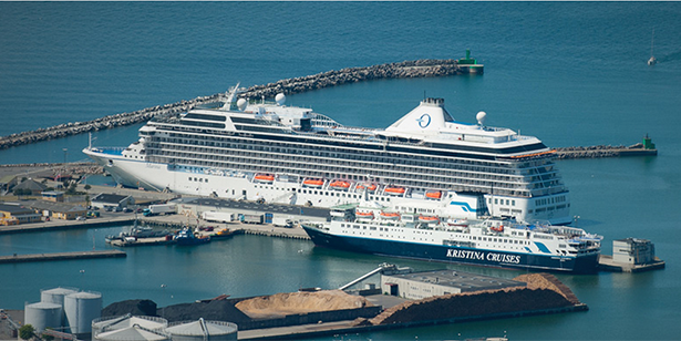 ship online booking